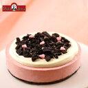【2月限定】チョコストロベリーチーズケーキ(送料無料)