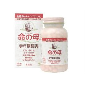 【第2類医薬品】『 命の母A 420錠 』小林製薬