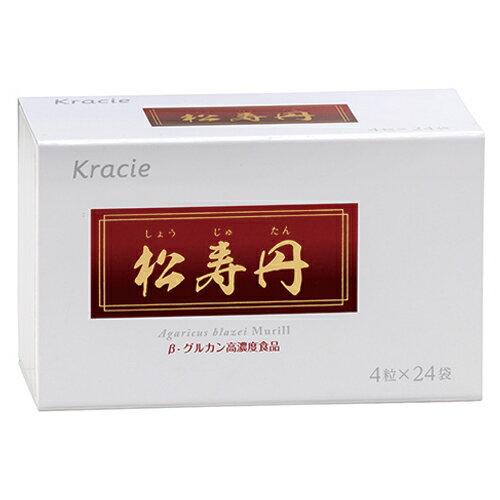 『クラシエ 松寿丹粒 4粒x24袋』
