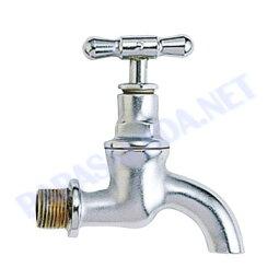 zd0101【Essence】ガーデンクラシック水栓,クロームサテン蛇口