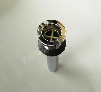 标准排水单位 32 (没有隧道) | 手洗盆或浴室水槽排水配件