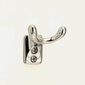 640740黄铜制造的剃须刀持有人(标准·铬) 重新流行风格银子色