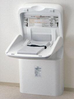 zf0313ベビーシートA【TOTO】YKA24|公共トイレ・商業施設