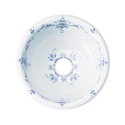 zd0104オールドイングランド手洗鉢,Mラウンドe231080