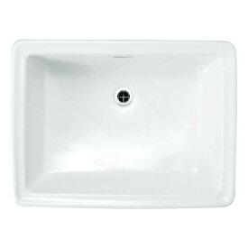 【期間限定特価】オンリーワンクラブ 洗面器 Lレクタングル ブランカ IB4-E274240