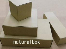 サンプル用 ナチュラルボックス Z-16(1枚)290×180×140mm 紙箱 ラッピング