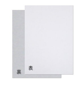 白ボール紙 (L判27k) 四切判 100枚 B3 A3ノビ A3サイズも選べます 当日発送応相談 ボール紙 台紙 厚紙 工作用紙