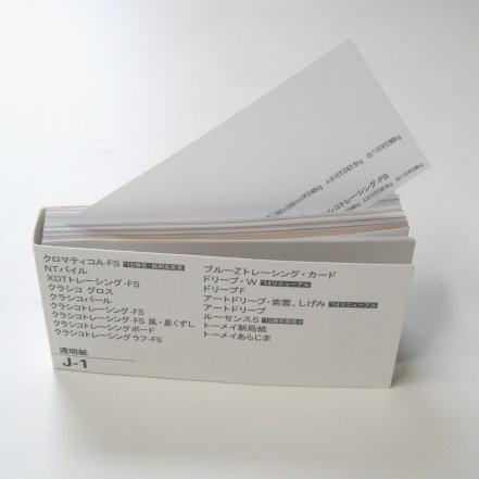 クラシコ トレーシングペーパー105g/m2 A4(10枚)【当日発送可 印刷用紙 コピー用紙 半透明紙】