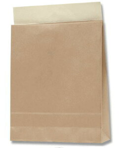 宅配袋 L 未晒無地(25枚)冊子小物などの発送に便利