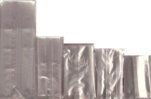 スウィートパック SP−G5.5+2.5×15(100枚)サイズ0.075×55/80×150mm mマチb12.5mm 厚さ×巾a/全体巾×高さc(mm) ○脱酸素剤対応○シリカゲル対応化成品袋 透明ポリ