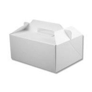 紙キャリーケース洋生菓子(ケーキ8〜9個用)25枚入
