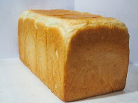 ニュージーランド産グラスフェッドバターで作ったパピオ極上食パン1本(2斤分)【冷凍】