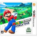 【新品】【3DS】 マリオゴルフ ワールドツアー [CTR-P-AJ3J]【02P03Dec16】
