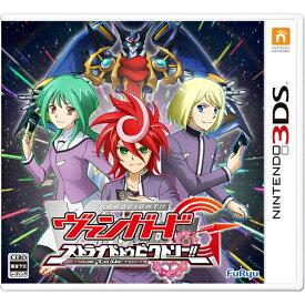 【新品】【3DS】 カードファイト!! ヴァンガードG ストライド トゥ ビクトリー!! [CTR-P-BCFJ]