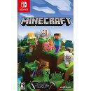 【新品】【NSW】Minecraft(マインクラフト)NintendoSwitch版[HAC-P-AEUCA]