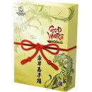 【新品】【NSW】GODWARS日本神話大戦数量限定版「豪華玉手箱」早期購入特典付き[HAC-P-ANUNA]