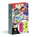 スーパー マリオパーティ 4人で遊べる Joy-Conセット Nintendo Switch 新品 NSW (HAC-W-ADFJA) スーパーマリオパーティー