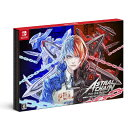ASTRAL CHAIN COLLECTOR'S EDITION Nintendo Switch 新品 NSW (HAC-R-AB48A)