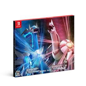 『ポケットモンスター ブリリアントダイヤモンド・シャイニングパール』ダブルパック Nintendo Switch 予約 11月19日発売予定 新品 (HAC-P-ZAADA) NSW