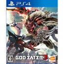 GODEATER3通常版PS4新品(PLJS-70091)ゴッドイーター3