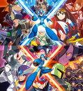 【予約】【PS4】7月26日発売予定ロックマンXアニバーサリーコレクション1+2[PLJM-16190]
