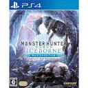 モンスターハンターワールド:アイスボーン マスターエディション PS4 新品 9月6日発売予定 予約 (PLJM-16446)