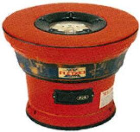 【練炭火鉢】 キンカ レンタン火鉢 (上付けコンロ付き)