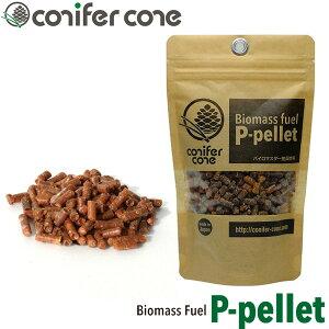 【田中文金属】 conifer cone コニファーコーン パイロマスター推奨燃料 Pペレット [日本製]