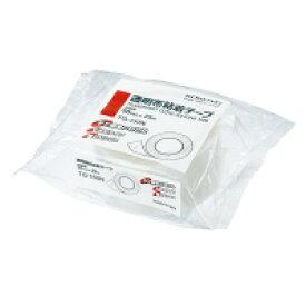 TG-150N 透明布粘着テープ 50mm×25m コクヨ 4901480406169