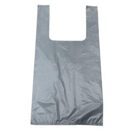 オルディ(PP-CTM-20GY)カラー手提げ袋 グレー