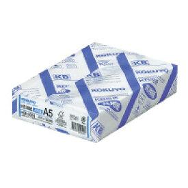 コクヨ (KB-30N) KB用紙共用紙 紙厚:64g平米 A5 枚数:500枚 FSC認証☆