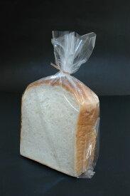【パン 袋】食パン半斤袋 白(1セット1000枚入)