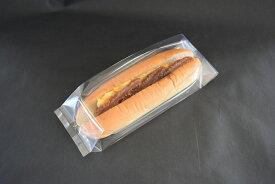 【パン 袋】IPPガゼット袋 80×280(1セット100枚入)
