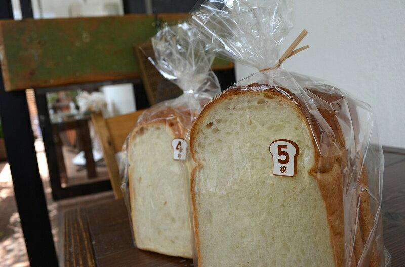 食パン型枚数シール 各種(1セット1000枚)