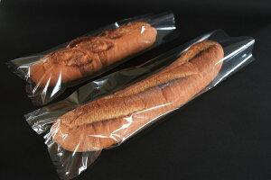 PP惣菜パン袋 大(1セット100枚入)【PP パン 袋】