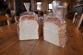 【パン 袋】PP食パン半斤袋フランセ(1セット100枚入)【PP 食パン 袋】【ラッピング 袋】