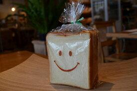 【パン 袋】PP食パン半斤袋スマイル(1セット100枚入)【PP 食パン 袋】【ラッピング 袋】