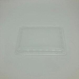 使い捨てお弁当容器 バイオデリカやすらぎ10−OC透明蓋[ケース400入] リスパック 環境配慮 エコ商品 バイオマス 業務用 宅配 持ち帰り テイクアウト