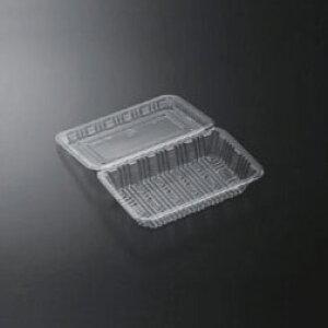 フードパック 特中浅(100枚)使い捨て 惣菜 テイクアウト 持ち帰り 透明 容器