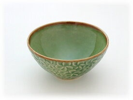 Jenggala ジェンガラ ケラミック Frangipani Rice Bowl