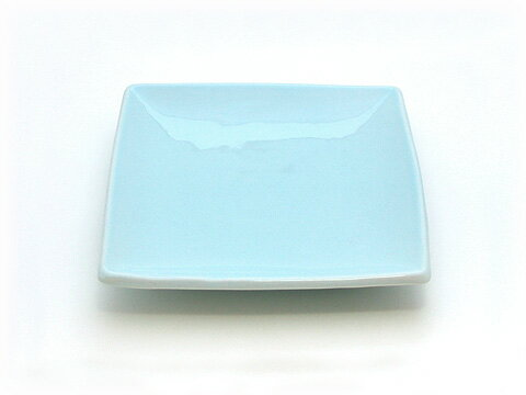 Jenggala ジェンガラ Small Square Plate