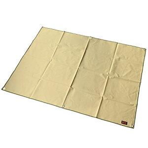 Oregonian Camper Ground Sheet オレゴニアン・キャンパー グランドシート Lサイズ カーキ [200×140cm]70CA-501L