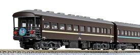 KATO Nゲージ スハ44系 特急はと 7両基本セット 10-1659 鉄道模型 客車