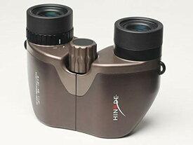 双眼鏡 ヒノデ 5x21−A5 (ブラウン)
