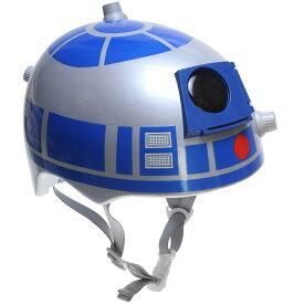 BELL 子供用ヘルメット プロテクター スターウォーズ R2D2 3D