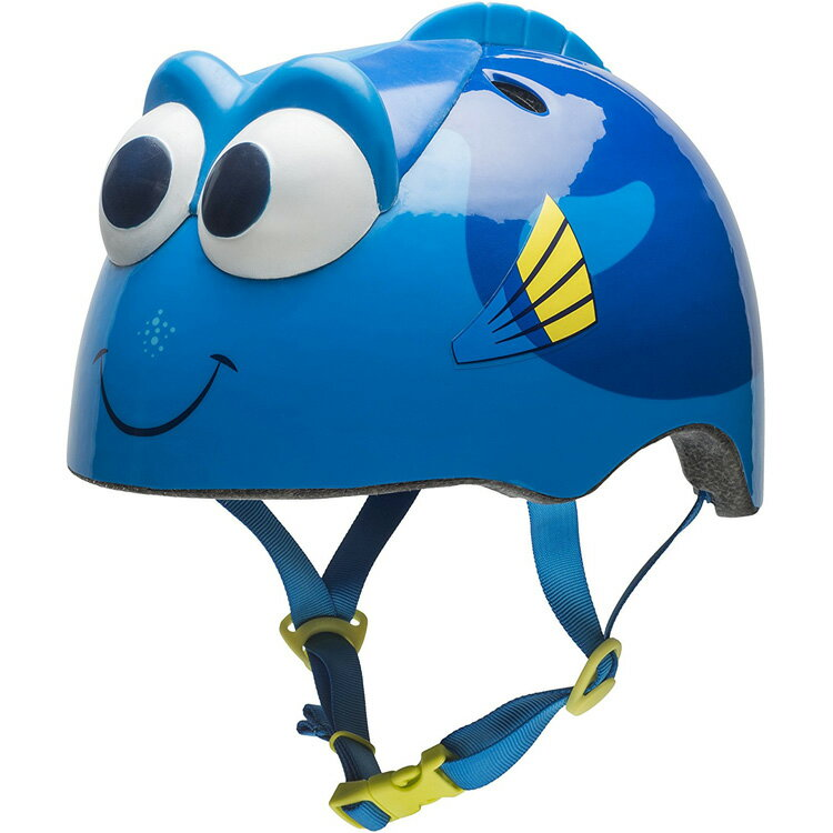 BELL 子供用ヘルメット プロテクター ディズニー ドリー 3D