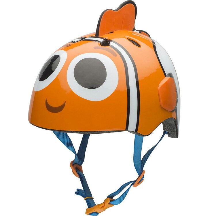 BELL 子供用ヘルメット プロテクター ディズニー ニモ 3D