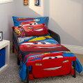 動物や乗り物などのモチーフがカッコいい男の子用シーツ、ベッドに入るのが楽しくなるのは?