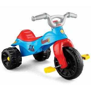 【決算セール割引商品】Fisher price フィッシャープライス 機関車トーマス タフトライク 三輪車 男の子 2歳から W2880