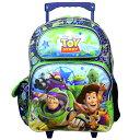 子供用 キャリーバッグ ディズニー トイストーリー Lサイズ (7187) ウッディ バズ 子ども キッズ リュック バッグ カバン